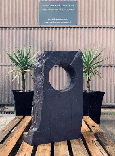 Slate Window Stone WS13