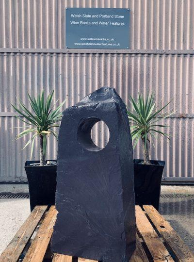 Slate Window Stone WS9