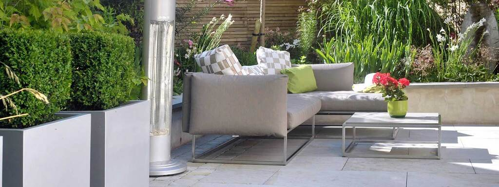 Graduate Gardeners - Approved Installer | Welsh Slate Water Features