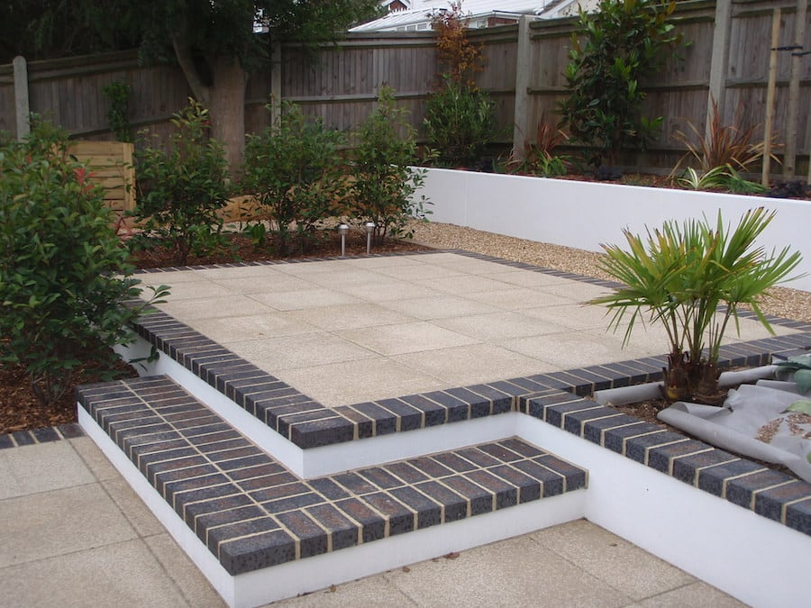 Grove Gardens - Approved Installer   Welsh Slate Water Features 01