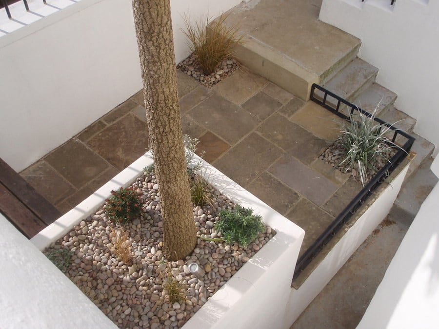Grove Gardens - Approved Installer   Welsh Slate Water Features 03