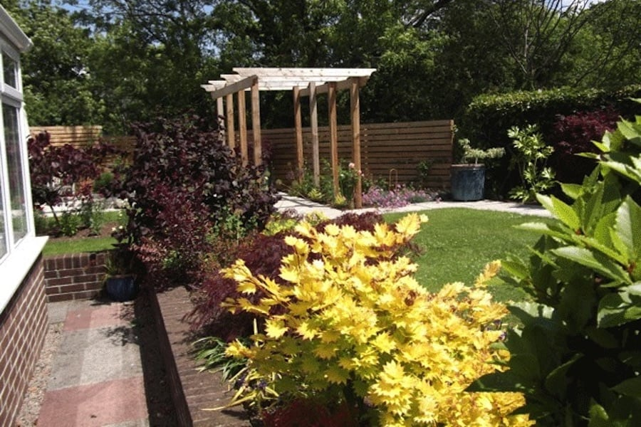 RCS Gardens - Approved Installer   Welsh Slate Water Features 05