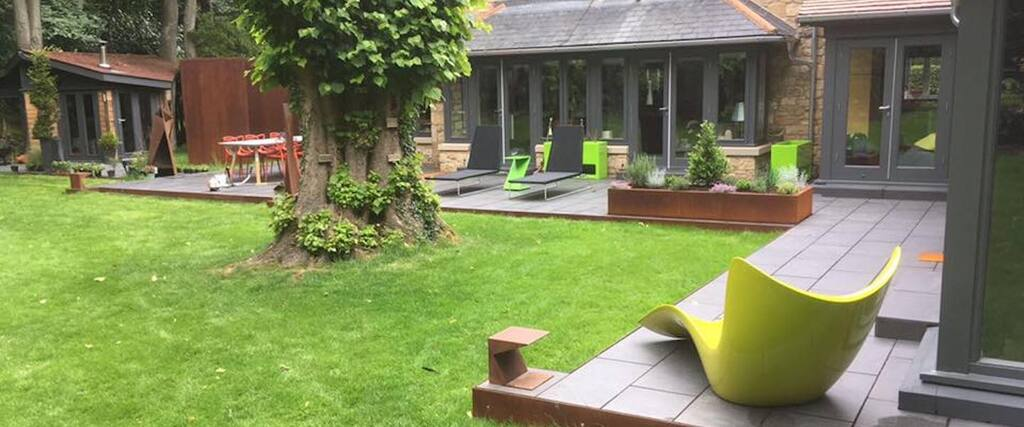 Crowcroft Bros - Approved Installers | Welsh Slate Water Features
