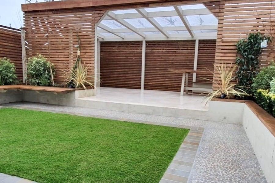 Garden Zebra - Approved Installer | Welsh Slate Water Features 02