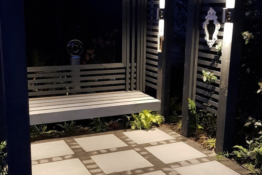 Garden Zebra - Approved Installer | Welsh Slate Water Features 03