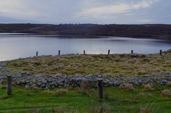 Llyn Brenig Ring Cairn