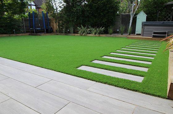 Revitalise Gardens