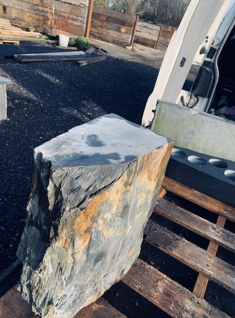 Slate Monolith SM97 3
