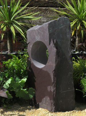 Window Stone WS16 Standing Stone