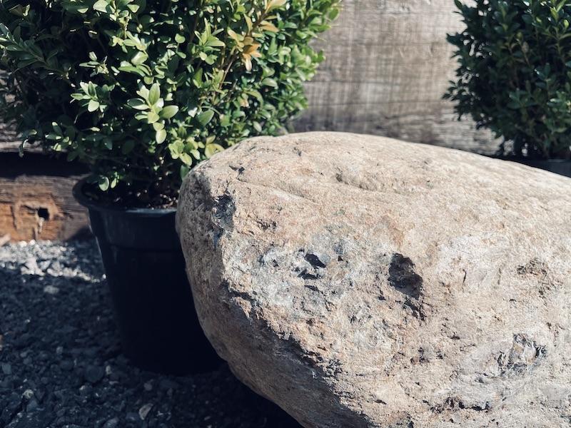 Granite Boulder GB1 3