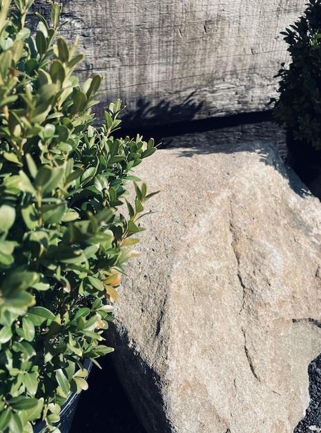 Granite Boulder GB4 2
