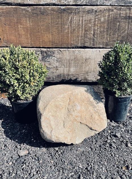 Granite Boulder GB4 4