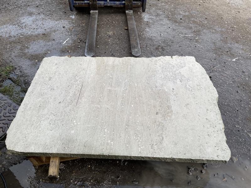 Portland Stone Slab PSS2