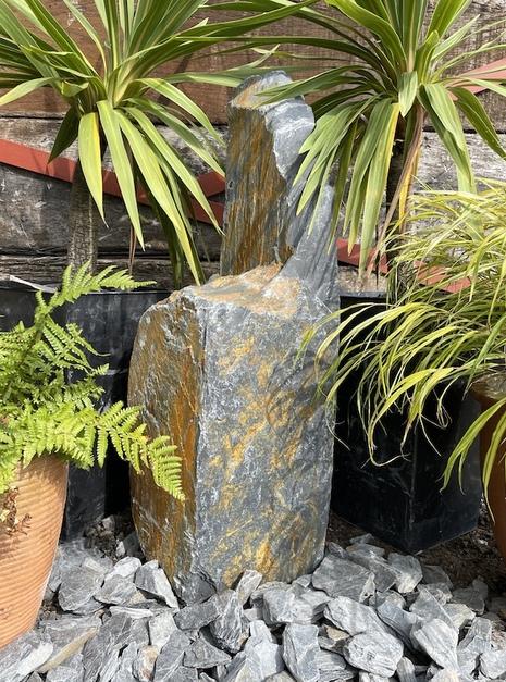 Slate Monolith SM103 Standing Stone
