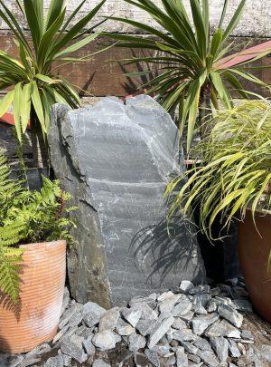 Slate Monolith SM99 Standing Stone