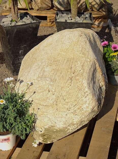 Granite Boulder GB7 05 | Welsh Slate Water Features