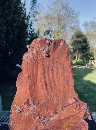 Slate Monolith SM125