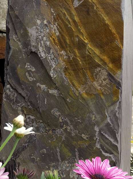 Japanese Monolith JM11 | Welsh Slate Water Features 05