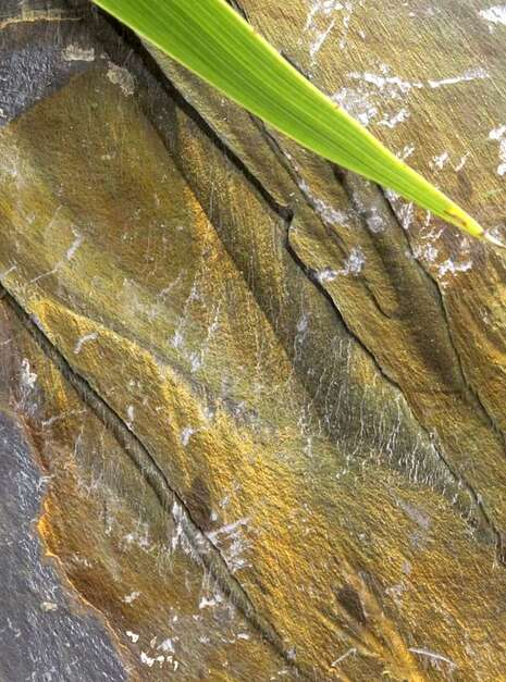 Japanese Monolith JM11 | Welsh Slate Water Features 06