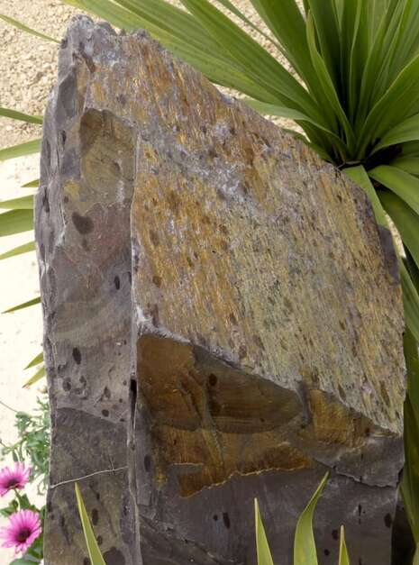 Japanese Monolith JM11 | Welsh Slate Water Features 08