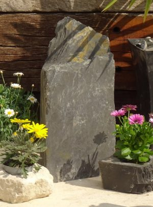 Japanese Monolith JM8 Standing Stone