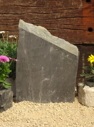 Slate Monolith SM134 Standing Stone