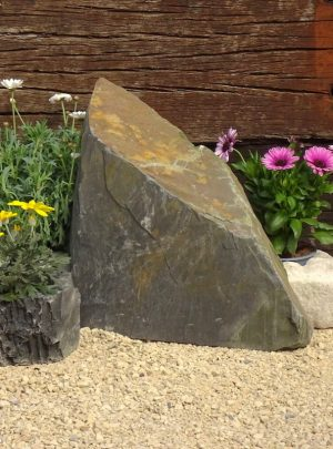 Slate Monolith SM135 Standing Stone