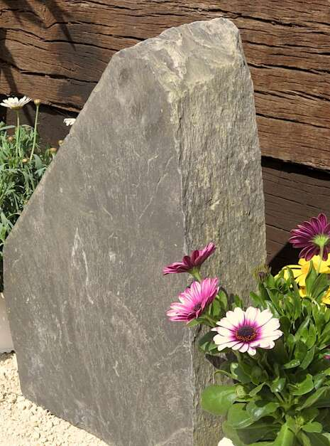 Slate Monolith SM136 06   Welsh Slate Water Features