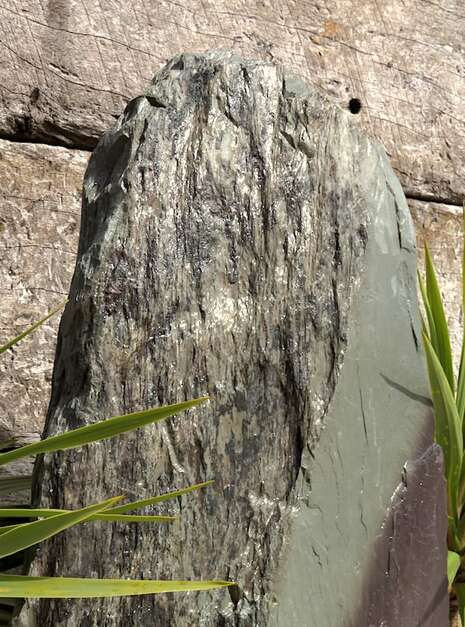 Slate Monolith SM138 | Welsh Slate Water Features 04