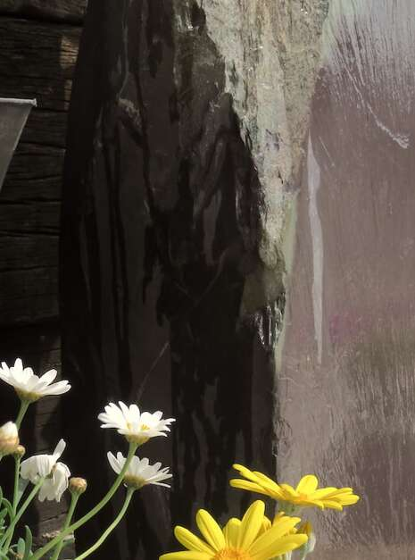 Slate Monolith SM138 | Welsh Slate Water Features 05