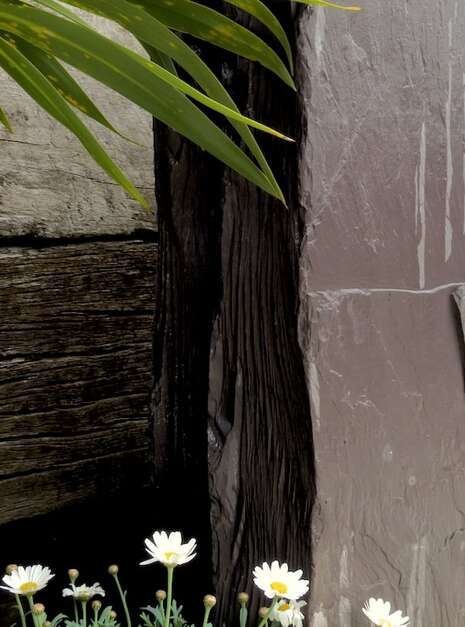 Slate Monolith SM138 | Welsh Slate Water Features 09