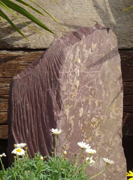 Slate Monolith SM139 | Welsh Slate Water Features 05
