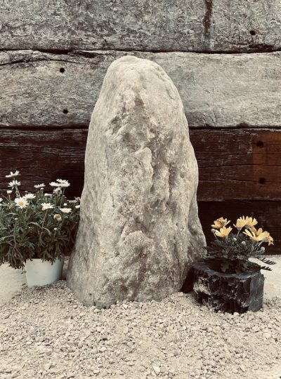 Stone Monolith SM143