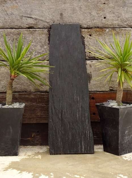 Waterfall Ledge WL007   Welsh Slate Water Features 02