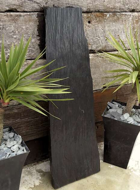 Waterfall Ledge WL007   Welsh Slate Water Features 05
