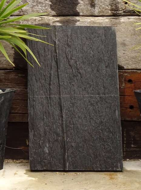 Waterfall Ledge WL008 | Welsh Slate Water Features 01