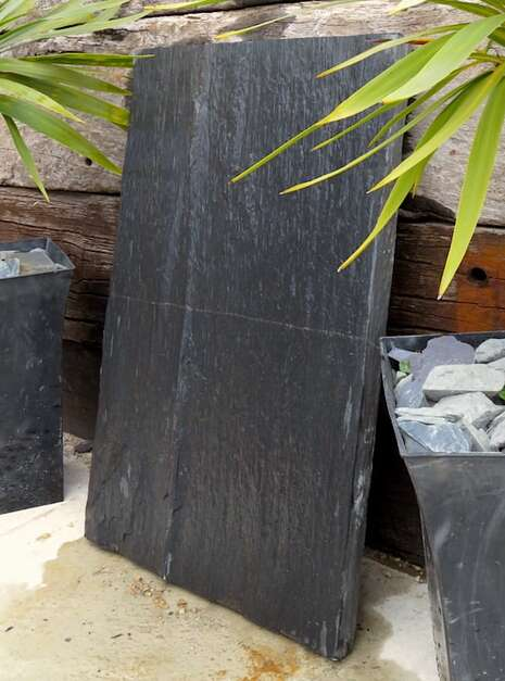 Waterfall Ledge WL008 | Welsh Slate Water Features 03