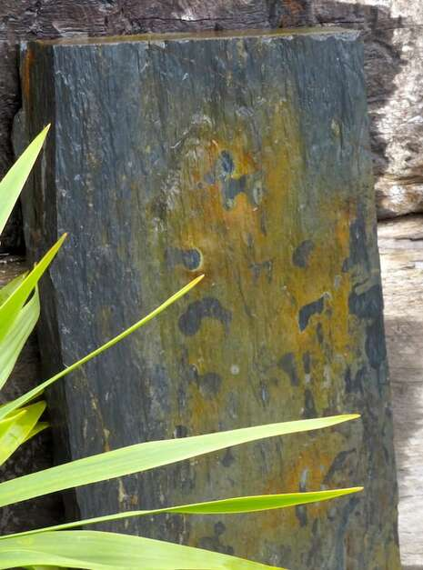 Waterfall Ledge WL009 | Welsh Slate Water Features 06