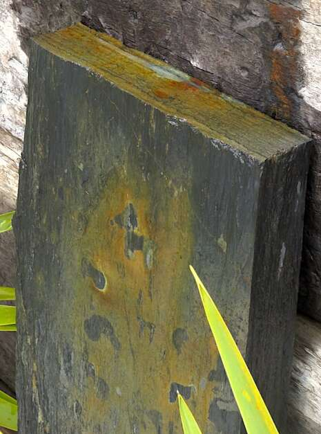Waterfall Ledge WL009 | Welsh Slate Water Features 08