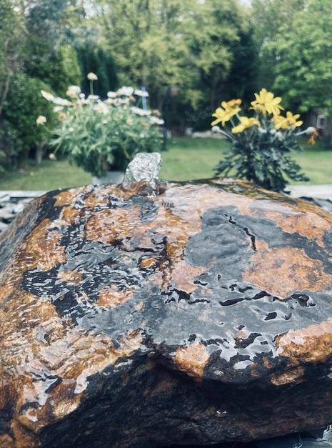 Granite Boulder GB12 2