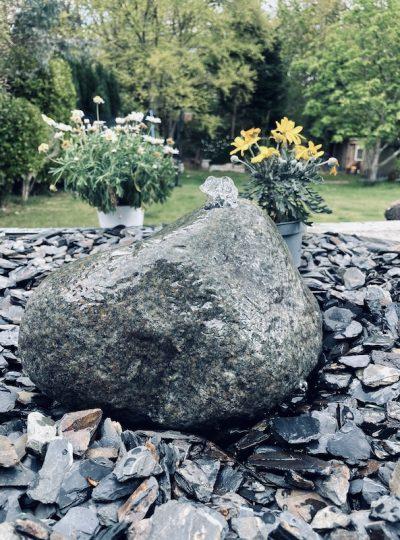Granite Boulder GB13