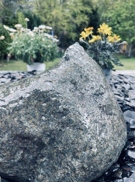 Granite Boulder GB13 2