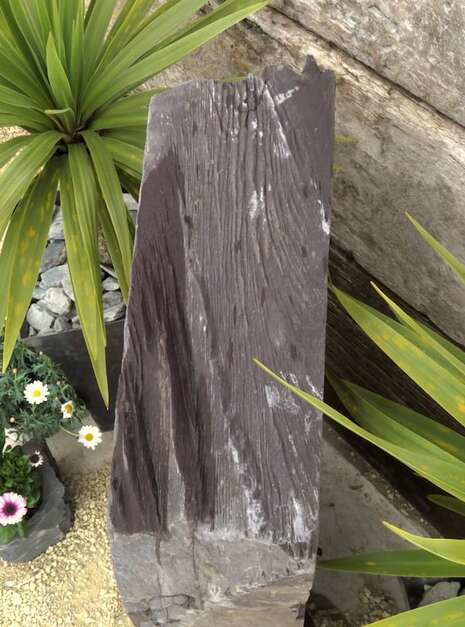 Slate Monolith SM148 | Welsh Slate Water Features 05