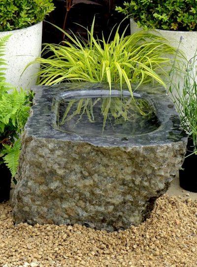 Stone Bird Bath SBB4