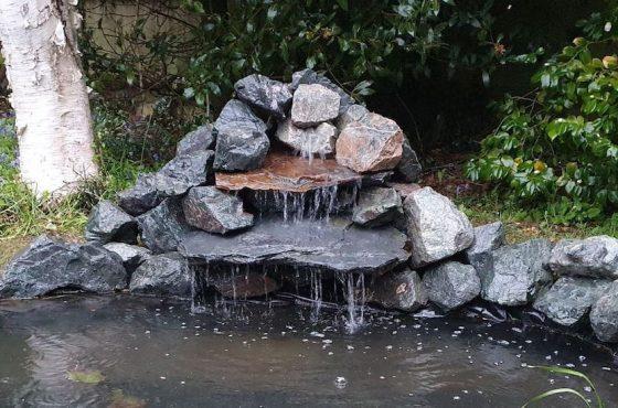 Waterfall Ledge Case Study