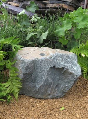 Stone Boulder SB17 Water Feature