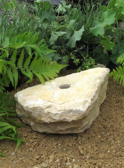 Granite Boulder GB20 Water Feature
