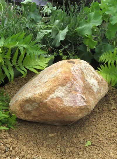 Granite Boulder GB21 Water Feature