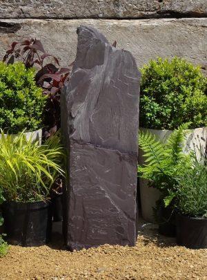 Japanese Monolith JM12 Standing Stone