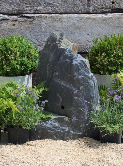 Japanese Monolith JM14